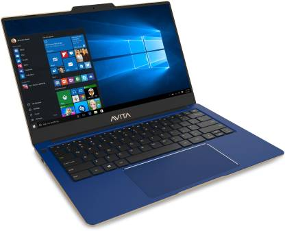American Company Avita Launched Liber V14 Laptop In India:-