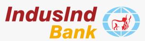 IndusInd Bank Logo Image