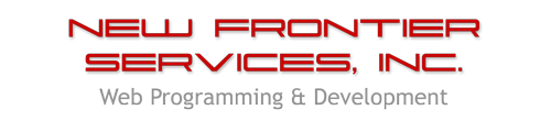 New Frontier Services, Inc.
