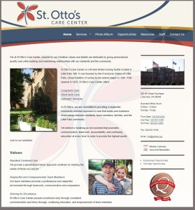 St. Otto's Care Center