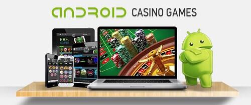 オンラインカジノ登録