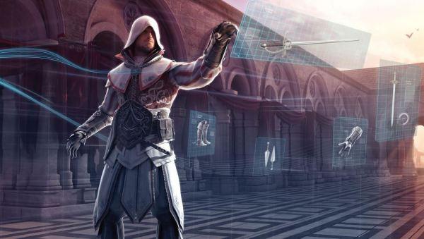 Um assassino com duas mãos esquerdas | New Game Plus