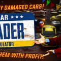 Car Trader Simulator Download Free PC Game Direct Link