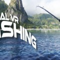 Real VR Fishing Download Free PC Game Direct Link