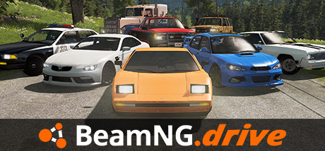 BeamNG Drive Download Free PC Game Direct Link