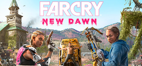 Far Cry New Dawn Download Free PC Game Links