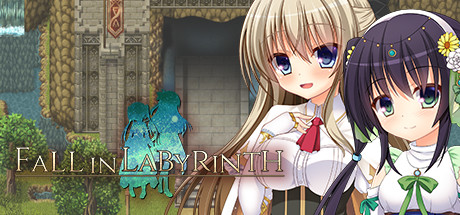 Fall In Labyrinth Download Free PC Game Play Link