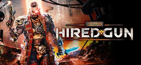 Necromunda Hired Gun Download Free PC Game Link