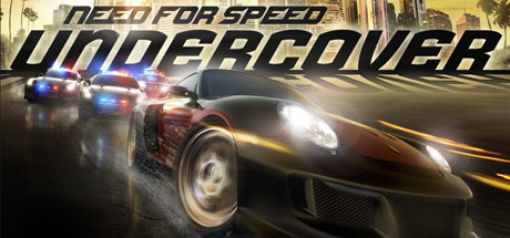 NFS Undercover Download Free Need For Speed Game