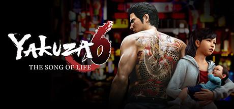 Yakuza 6 Download Free PC Game Direct Play Link