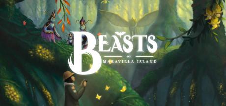 Beasts Of Maravilla Island Download Free PC Game