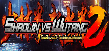 Shaolin Vs Wutang 2 Download Free PC Game Link