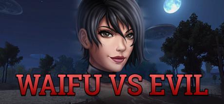 Waifu Vs Evil Download Free PC Game Direct Play Link
