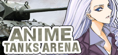 Anime Tanks Arena Download Free PC Game Play Link