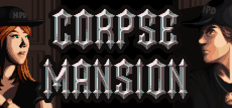Corpse Mansion Download Free PC Game Direct Play Link