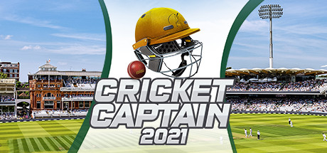 Cricket Captain 2021 Download Free PC Game Play Link