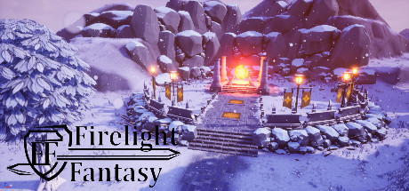 Firelight Fantasy Resistance Download Free PC Game