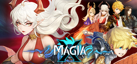 Magia X Download Free PC Game Direct Play Link