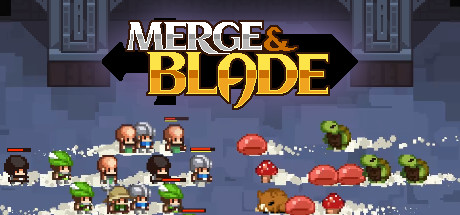 Merge And Blade Download Free PC Game Play Link