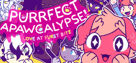 Purrfect Apawcalypse Love At Furst Bite Download Free