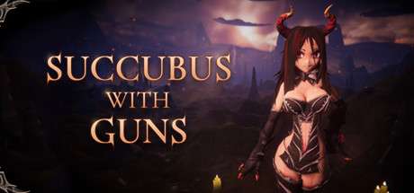 Succubus With Guns Download Free PC Game Play Link