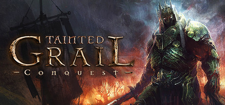 Tainted Grail Conquest Download Free PC Game Play Link
