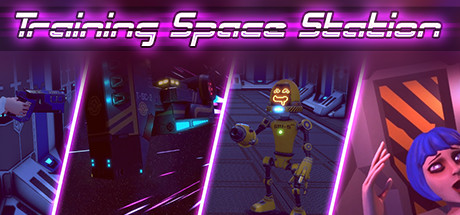 Training Space Station Download Free PC Game Link