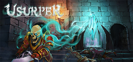 Usurper Soulbound Download Free PC Game Direct Play Link