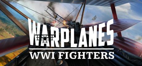 Warplanes WW1 Fighters Download Free PC Game