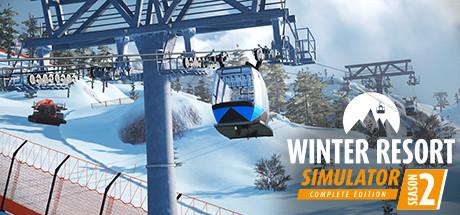 Winter Resort Simulator Download Free Season 2 PC Game