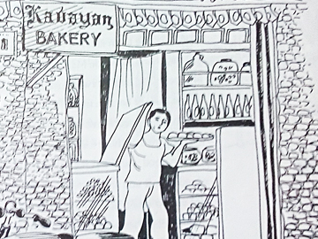 Hometown Bakery