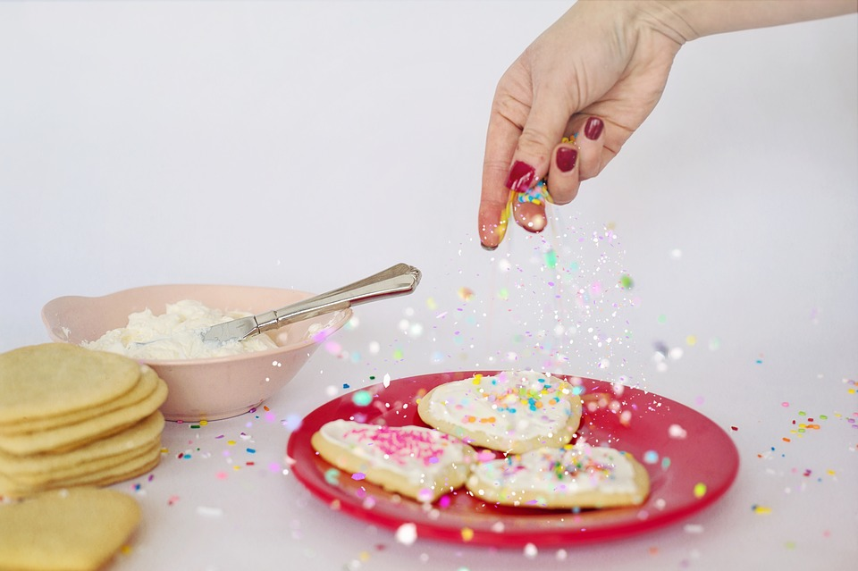 Useful Tips for Cookie Decorating