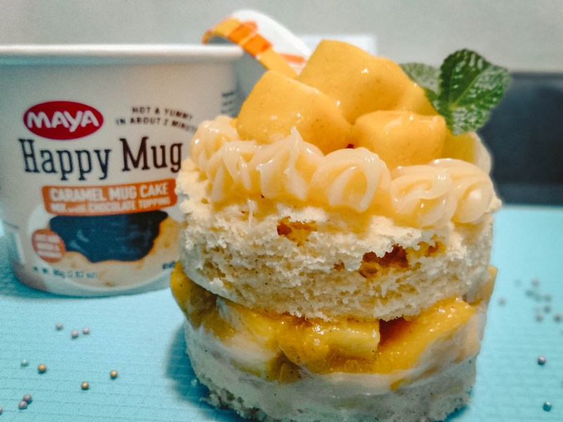 Double-Decker-Mini-Mango-Cake