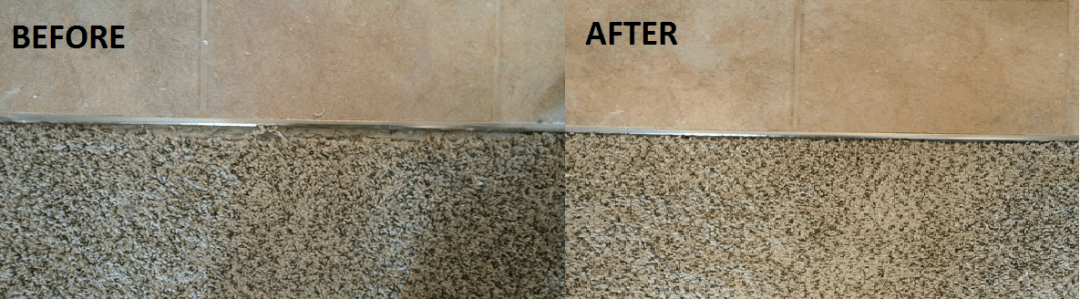 Riverwalk Apartments Carpet Repair