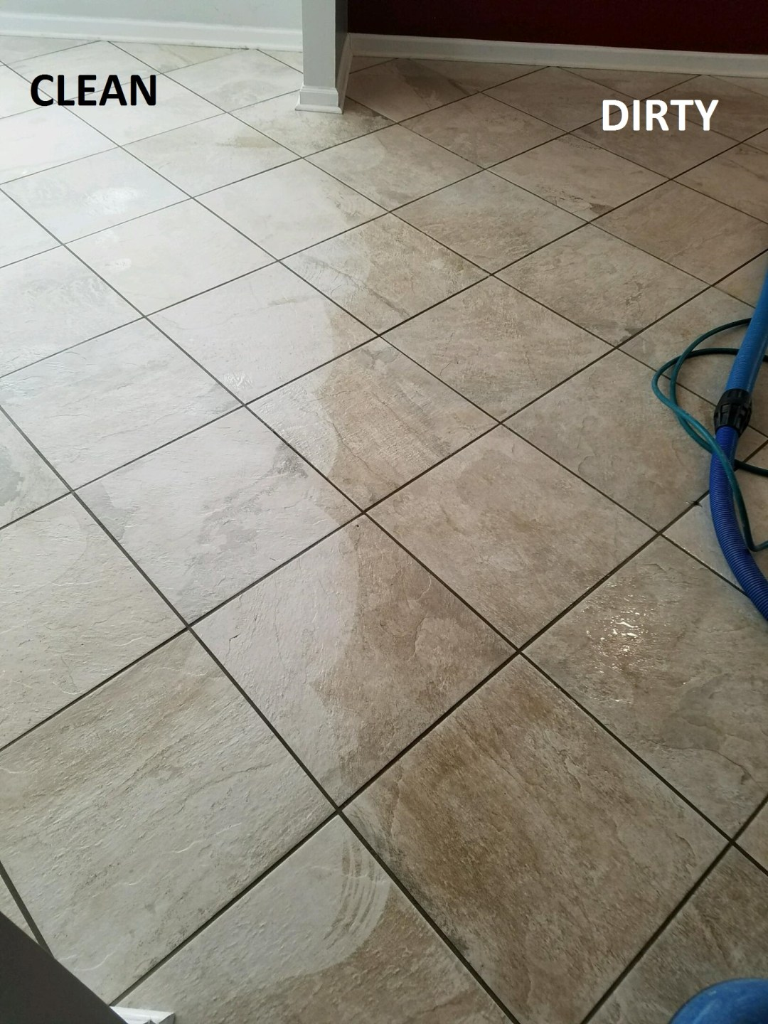 Sun City Tile and Grout Cleaning