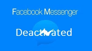 how do I deactivate messenger