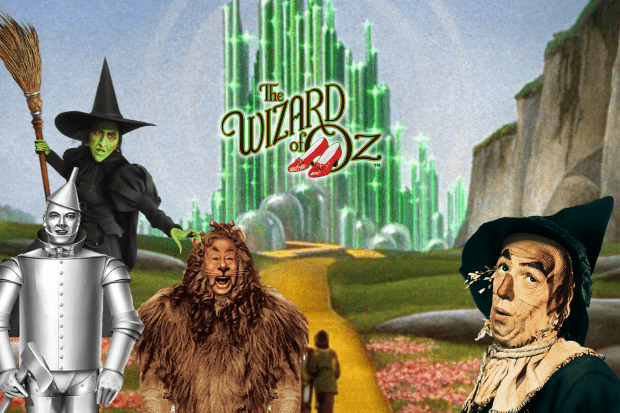 50 Things You Didn't Know About Wizard of OZ