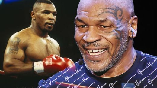 Things You Didnt Know About Mike Tyson Return to