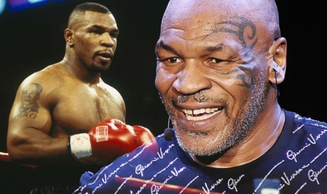 Things You Didn't Know About Mike Tyson Return to Boxing
