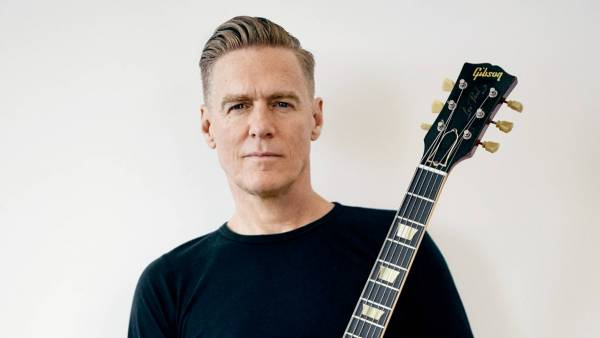 40 Things You Didn't Know About Bryan Adams
