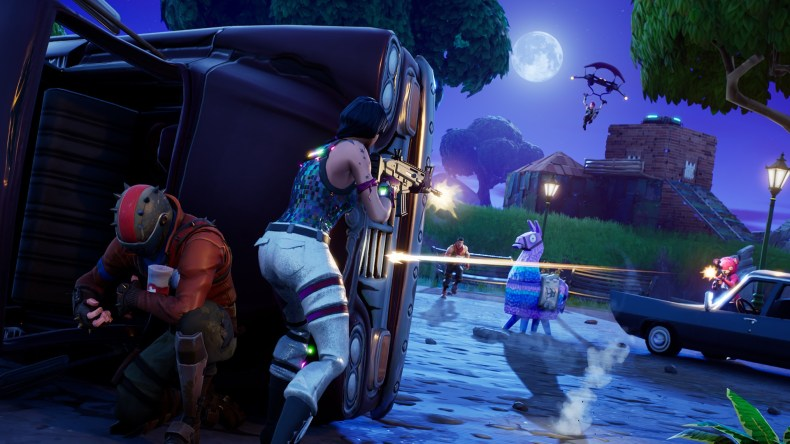 Fortnite Online Video Games