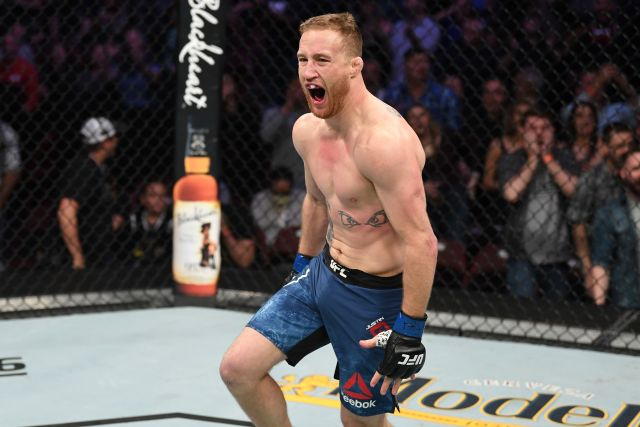 35 Things You Didn't Know About Justin Gaethje