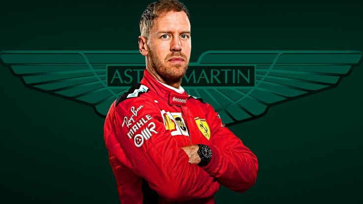 55 Things You Didn't Know About Sebastien Vettel