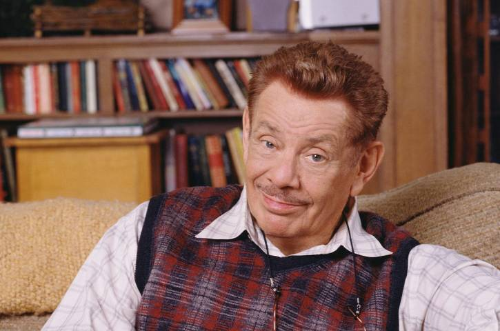 Jerry Stiller | 45 Things You Didn't Know About Jerry Stiller