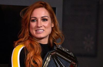 Becky Lynch| 90 Things You Didn't Know About Becky Lynch