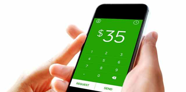 bout Cash App Mobile Payment