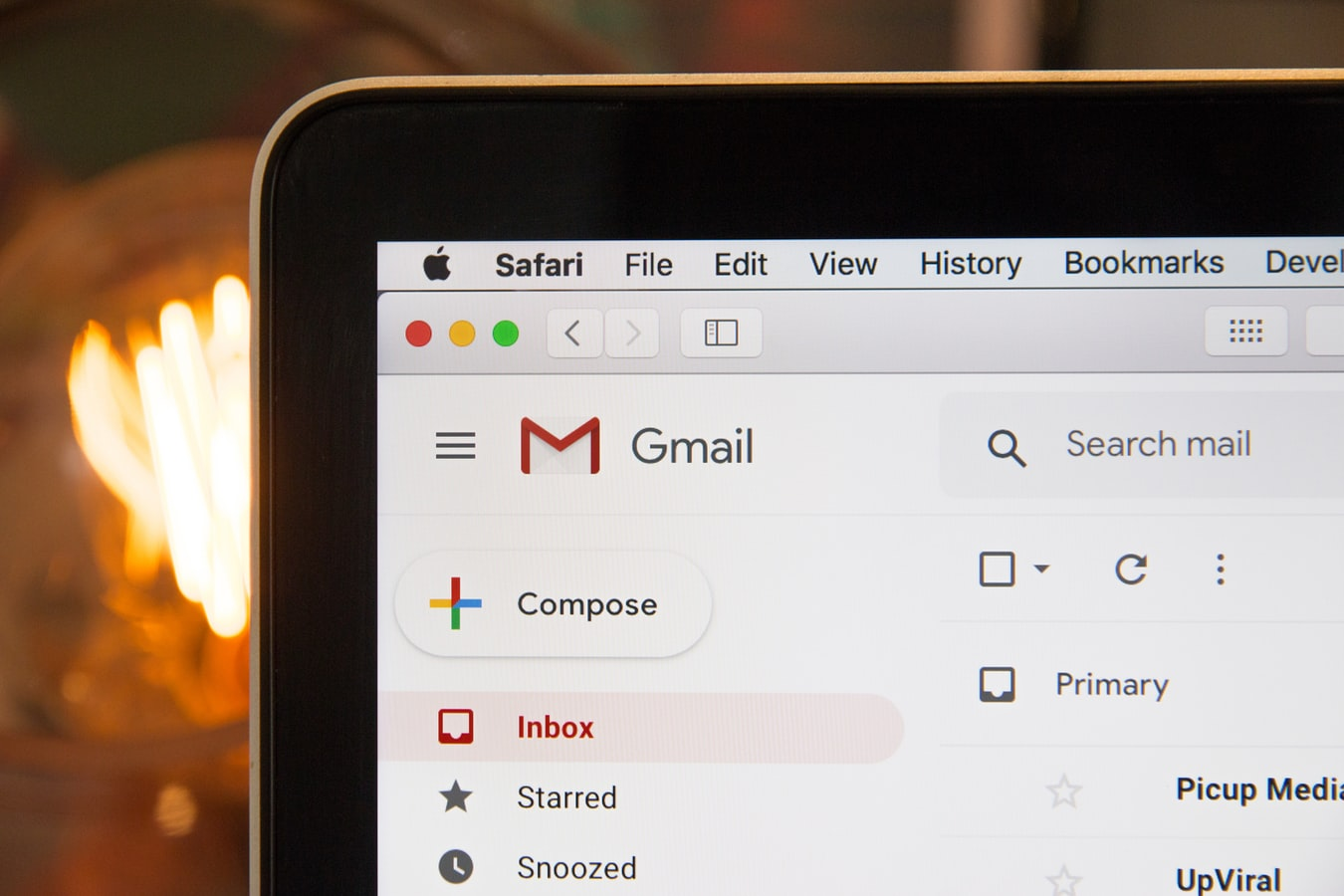 How To Block And Unblock User On Gmail Account