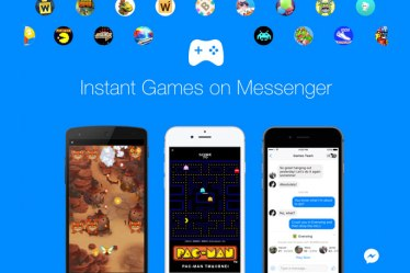 How to Play Games in Facebook Messenger