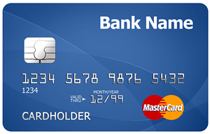 Anonymous Credit Cards