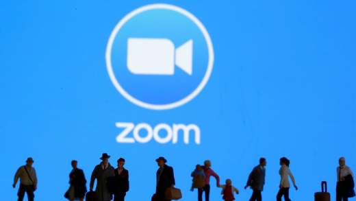 How to Enable Screen Sharing on Zoom